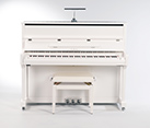 piano's